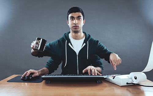 multitasking-problem